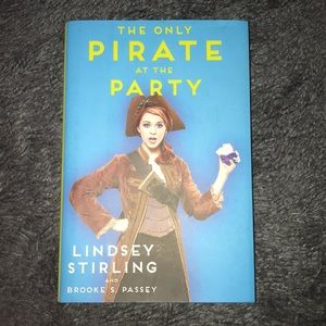"""The Only Pirate at the Party"" by Lindsey Stirling"